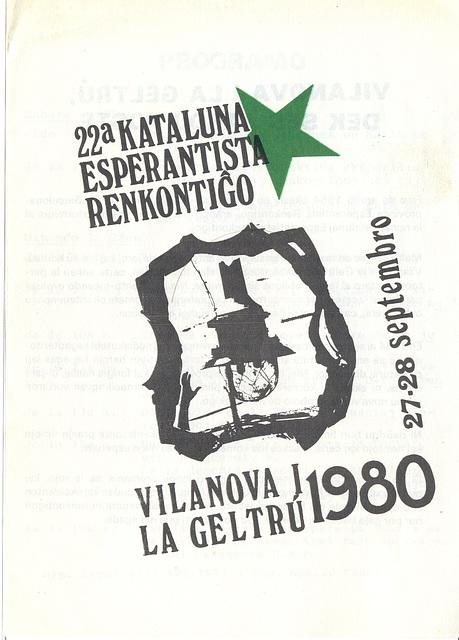 22a kataluna e. r. 27-28 septembro 1980