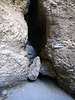 Great Outdoors Hike To The Grottos In Mecca Hills - Grotto #1 (6382)