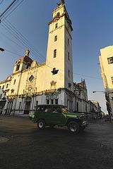 Curved Zone.....Habana, Cuba