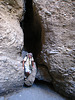 Great Outdoors Hike To The Grottos In Mecca Hills - Grotto #1 (6384)
