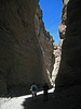 Great Outdoors Hike To The Grottos In Mecca Hills - Grotto #1 (6385)