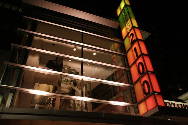 85.Night.CrystalCity.ArlingtonVA.8August2007