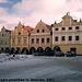 Telc, Pictured 21, Edited Version, Kraj Vysocina, Moravia (CZ), 2011