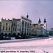 Telc, Picture 24, Edited Version, Kraj Vysocina, Moravia (CZ), 2011