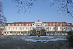 Banloko Bohdaneč - banloka pavilono