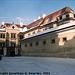 Telc, Picture 27, Edited Version, Kraj Vysocina, Moravia (CZ), 2011