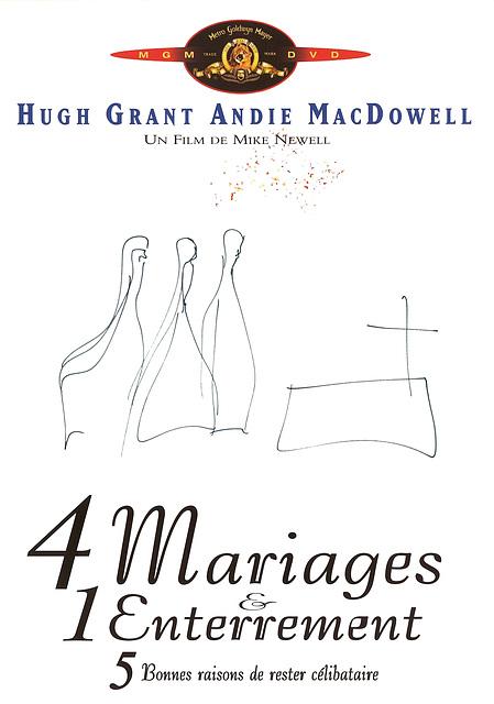 Quatre Mariages