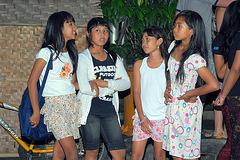 Balinese teenies