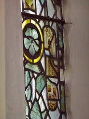 tolleshunt d'arcy church, essex