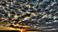 BELFORT: Levé du soleil du 22 Août 2014