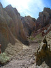 Great Outdoors Hike To The Grottos In Mecca Hills (6354)