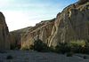 Great Outdoors Hike To The Grottos In Mecca Hills (6398)