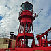 lv15 lightship, tollesbury, essex
