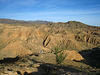 Great Outdoors Hike To The Grottos In Mecca Hills (6405)