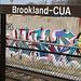 45.GraffitiTagging.WMATA.BrooklandCUA.NE.WDC.6April2011