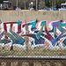 49.GraffitiTagging.WMATA.BrooklandCUA.NE.WDC.6April2011
