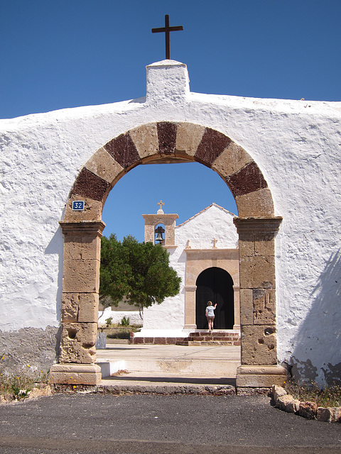 Ermita de San Augustin