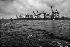 Hamburg Hafen 3