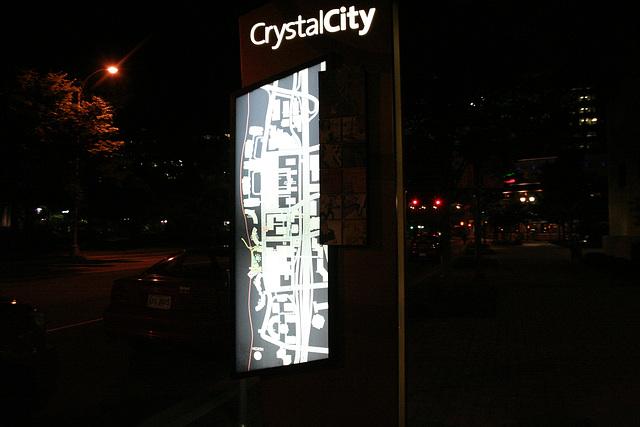 103.Night.CrystalCity.ArlingtonVA.8August2007