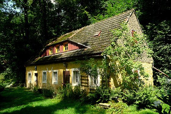 Altes Haus von 1789