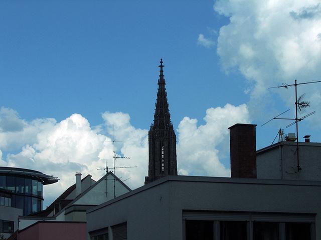 ulmer skyline