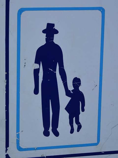 Dinan 2014 – Man with hat