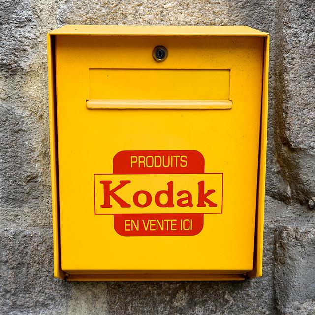 Dinan 2014 – Kodak
