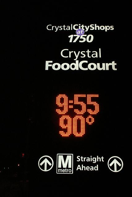 116.Night.CrystalCity.ArlingtonVA.8August2007