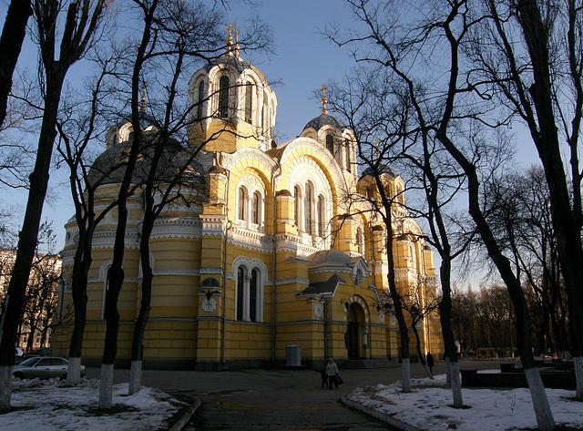 KIEV- 2011