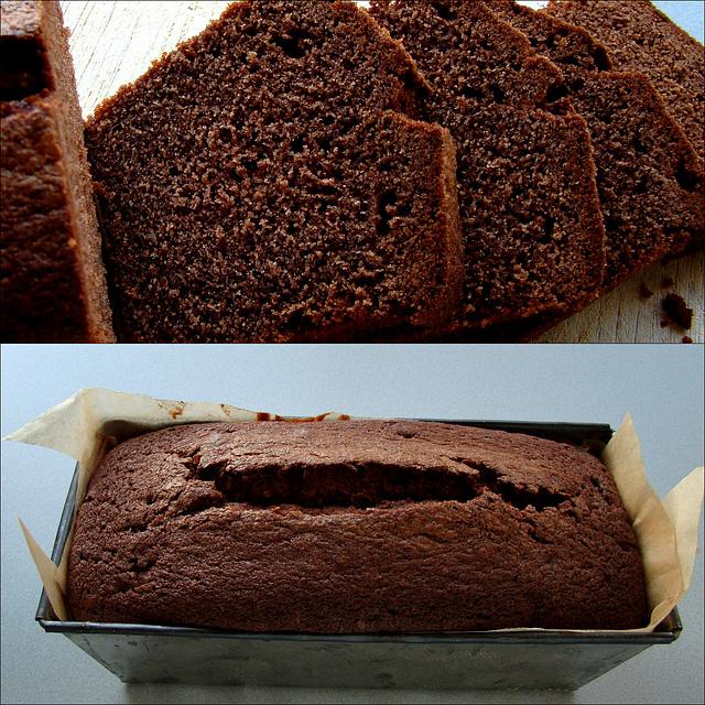 Proefbakken 2: Chocoladecake