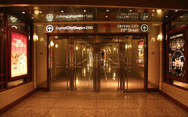133.Night.CrystalCity.ArlingtonVA.8August2007