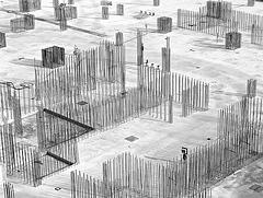 Pre-architecture
