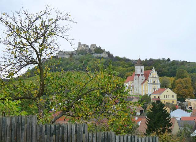 Falkenstein im Weinviertel, NÖ