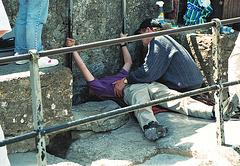 Blarney-Stone