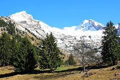 Les Aravis, Haute Savoie
