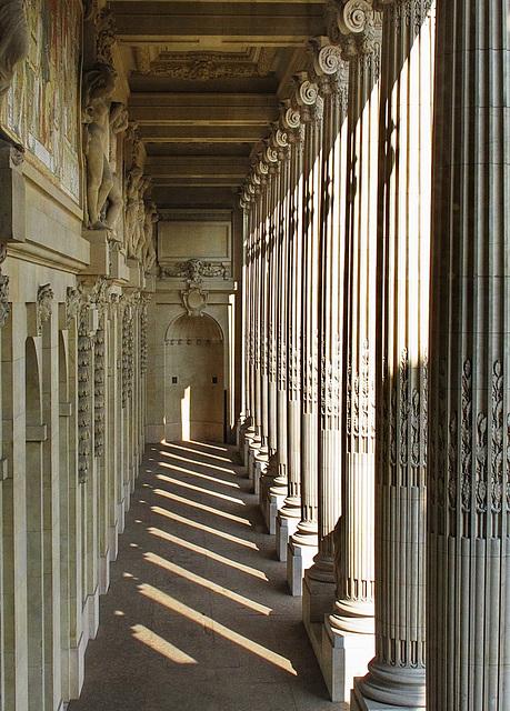 ...architecture et lumière...