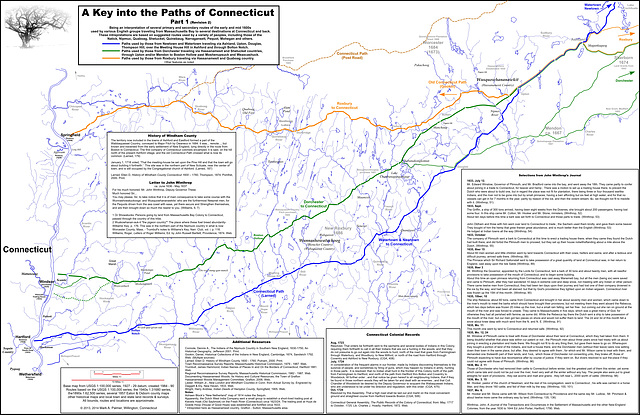 Old Connecticut Paths, Early English Removals (Rev 2)