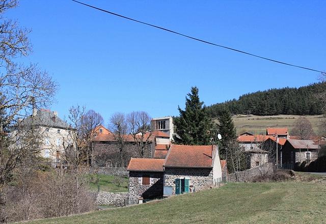 Saint-Martin de Fugères