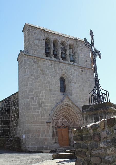 Sr-Martin de Fugères-Eglise