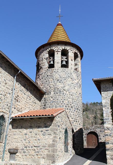 clocher campanile