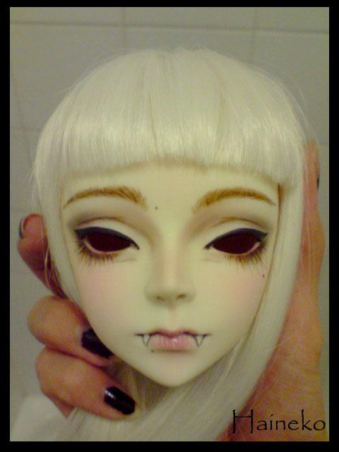 makeup attempt
