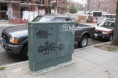 01.Graffiti.Tagging.1400Church.NW.WDC.7August2007