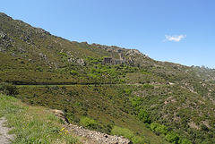 Spain - Catalonia, Monastery of Sant Pere de Rodes