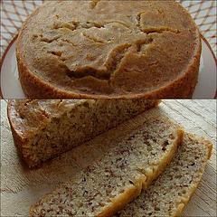 Proefbakken 3: Bananencake