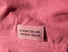 Clothing Tag (9614)