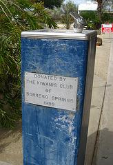 Kiwanis Club of Borrego Springs (1665)