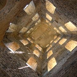 Spain - Catalonia, Monastery of Sant Pere de Rodes