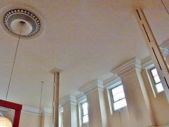 hanbury street chapel, spitalfields, london