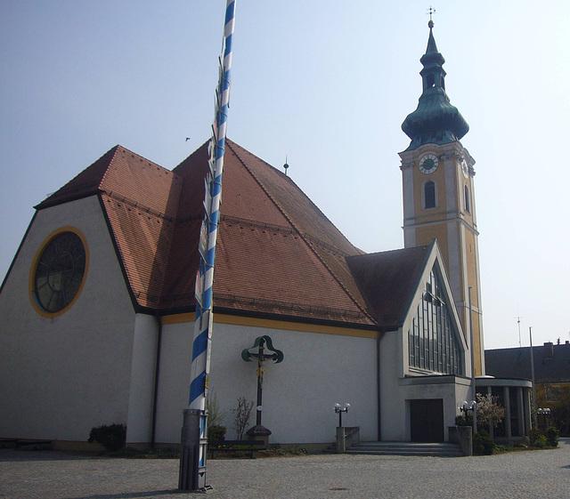 Nittenau - Stadtpfarrkirche