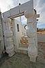 Noah Purifoy Outdoor Desert Art Museum - The White House (9854)